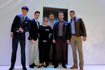 Fashion Day w C.H. Riviera