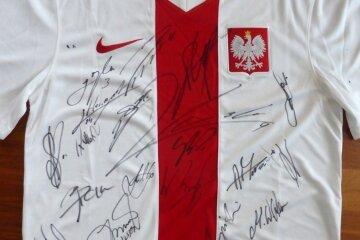 Jacques Andre fryzjerem reprezentacji Polski