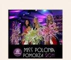 Wybory Miss Polonia Pomorza 2011