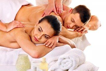 Pakiety masaży