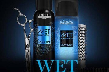 Wet Domination