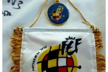 Reprezentacja Hiszpanii - Euro 2012